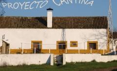 Proyecto Cantina